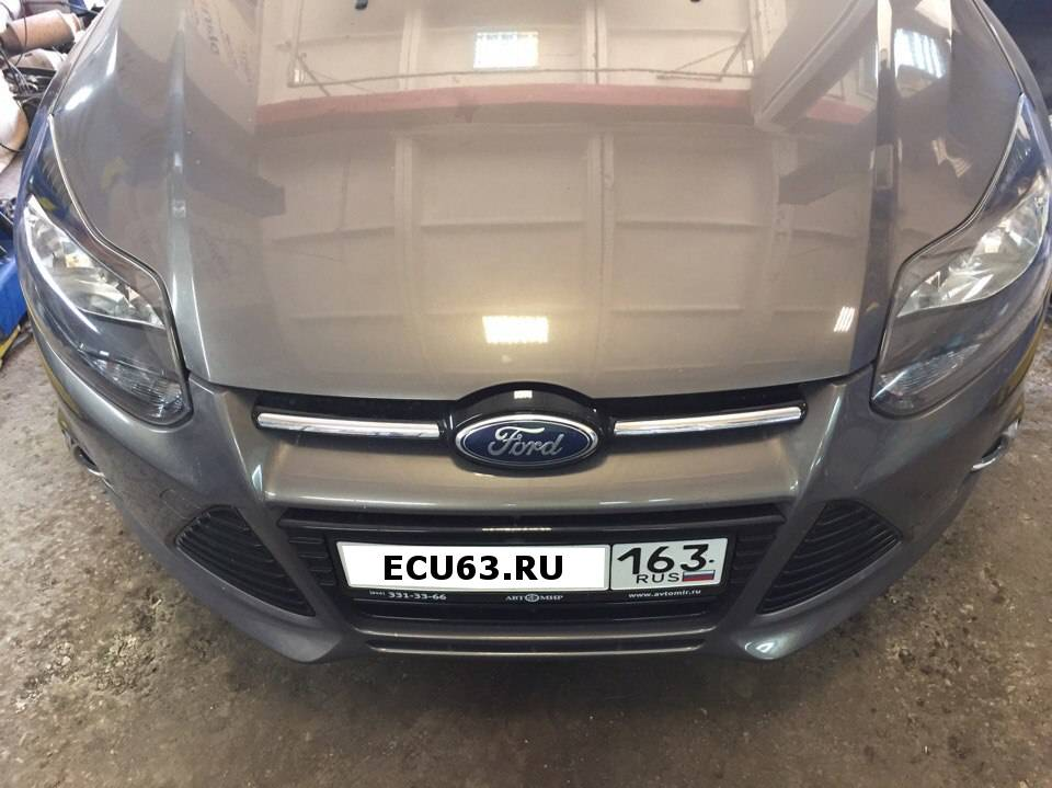 Ford Focus 3 1.6 105ps