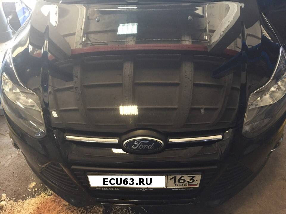 Ford Focus 3 2.0 149 ps