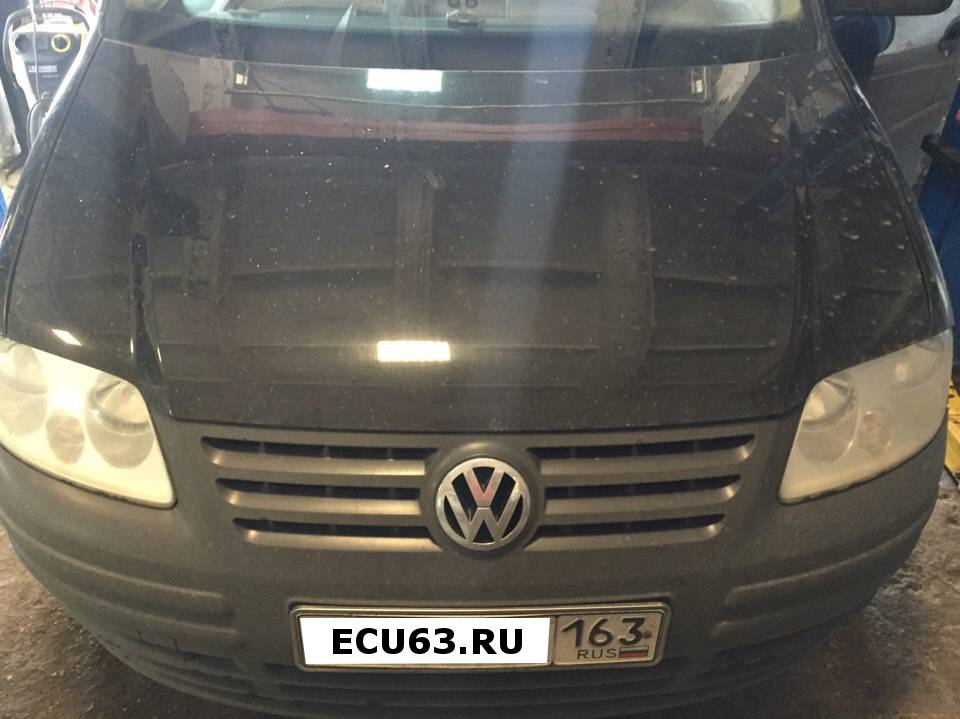 VW Caddy III 1.6